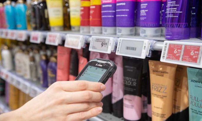 Пандемія підвищує чутливість покупців до цін в продуктових магазинах