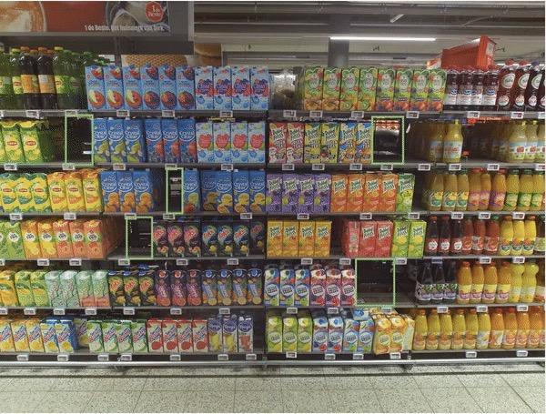 Pricer Digital Labels, більше, ніж автоматичне ціноутворення